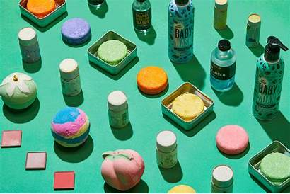Beauty Plastic Industry Pollution Environment Change Packaging
