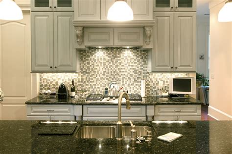kitchen backsplashes ideas the best backsplash ideas for black granite countertops