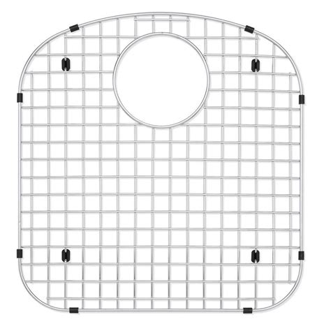 blanco stainless steel sink grid fits wave plus large