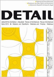 Europaletten Kaufen Freiburg : material und oberfl che detail magazin f r architektur baudetail ~ Markanthonyermac.com Haus und Dekorationen
