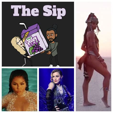Listen: The Sip - Episode 14 (ft. Ciara, Lil Kim, Madonna ...