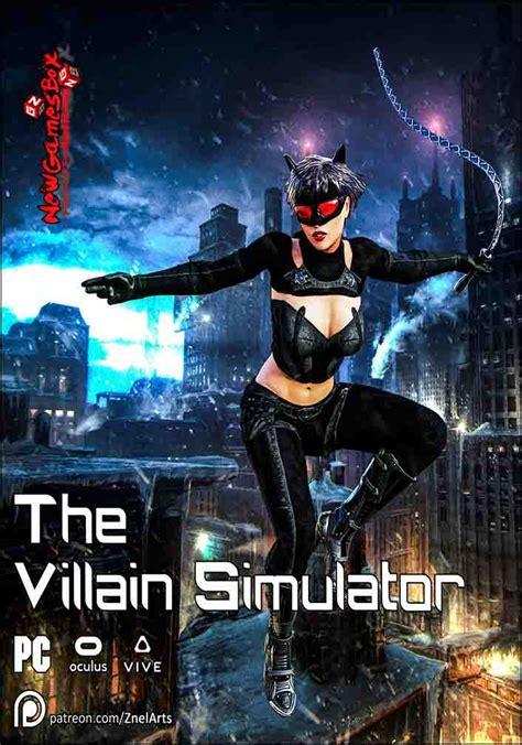The Villain Simulator Free Download Full Version PC Setup