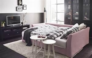 Schlafsofa Günstig Ikea : inspiration f r dein schlafzimmer ikea schlafen pinterest bettsofa g nstig bettsofa und sofa ~ Eleganceandgraceweddings.com Haus und Dekorationen