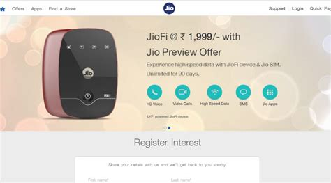 reliance jiofi now costs rs 900 less here s all you need to about the cheapest jio device