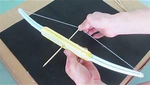 Fabriquer Un Arc : come fare un forte arco utilizzando carta giocattolo ~ Nature-et-papiers.com Idées de Décoration