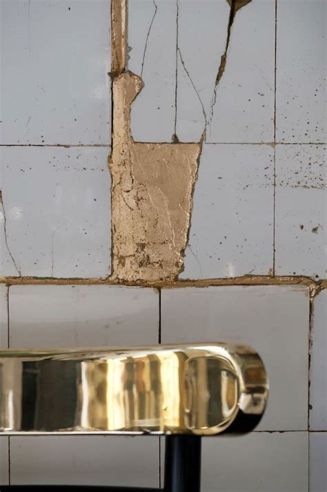 Regrouting Bathroom Tile Floor by 1000 Images About Metallic Grout On Pinterest Copper