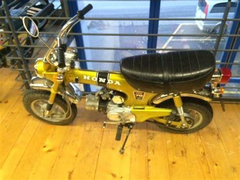 honda dax kaufen motorrad oldtimer kaufen honda dax st70 moto gaz sa granges paccot