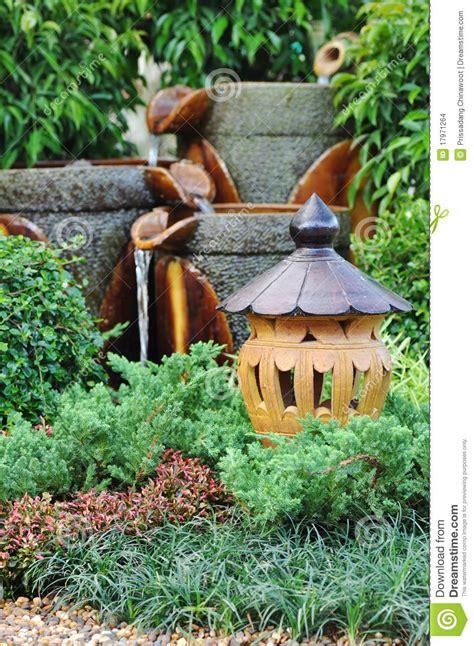 garden decoration stock images image