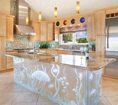 coastal kitchens images   coastal