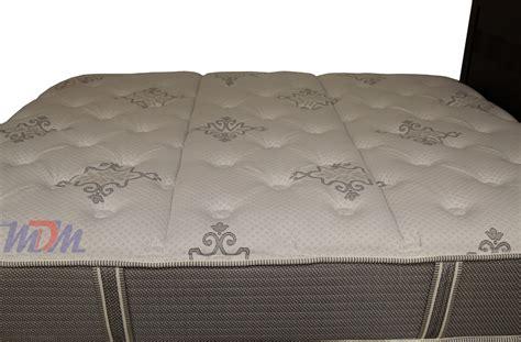 restonic comfort care select belvedere ultra plush