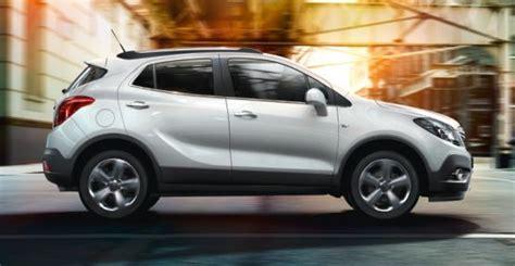 2013 Opel Mokka özellikleri, Resimleri, Video Ve Fıyatı