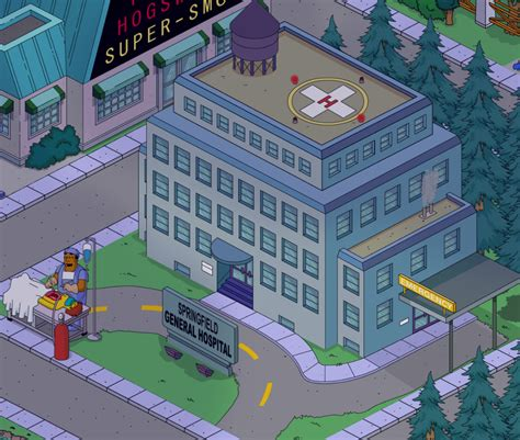 dr hibbert wiki les springfield powered by wikia