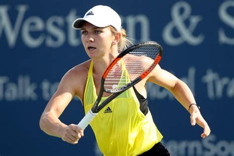 SIMONA HALEP - KAIA KANEPI 6-7, 6-4, 6-2 în primul tur la Australian Open 2019
