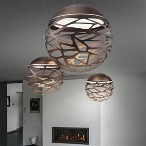 Luminaire Suspension Design Italien : luminaire italien suspension lampe sur pied astro med ~ Carolinahurricanesstore.com Idées de Décoration