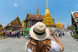 As Thailand Mourns, the Chinese Tourism Industry Tries to ...