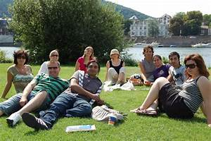 Learn German in Germany - German courses Heidelberg