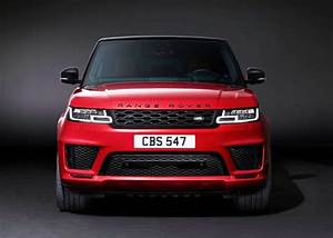 Range Rover Sport Dimensions : 2020 range rover sport refresh new diesel engine equipment automotive car news ~ Maxctalentgroup.com Avis de Voitures
