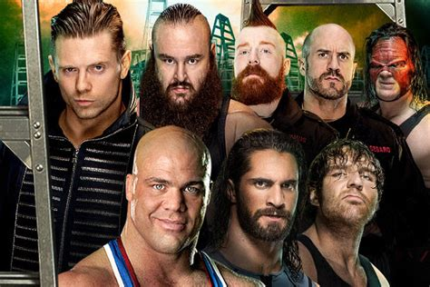 Wwe Tables Ladders And Chairs Match 2017 Results
