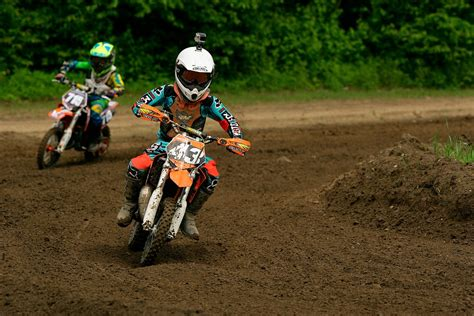 Motocross Dirt Bike Racing · Free Photo On Pixabay