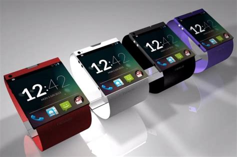 unveils android wear smartwatches is the next big thing guardian liberty voice