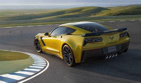 2015 Corvette Z06 Official Specs, Info, Horsepower