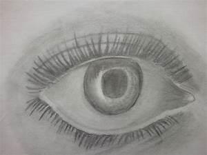 Visual Arts: Advanced Art pencil drawings