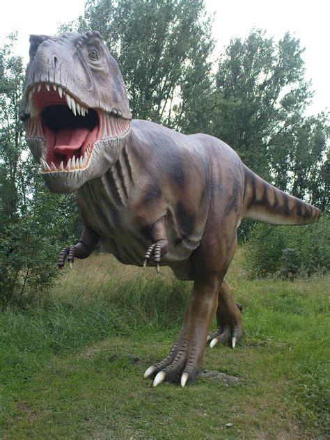 Dinosaur Land Rgen Wikipedia