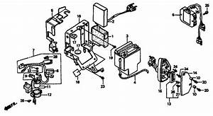 19 Lovely 93 Honda Civic Wiring Diagram