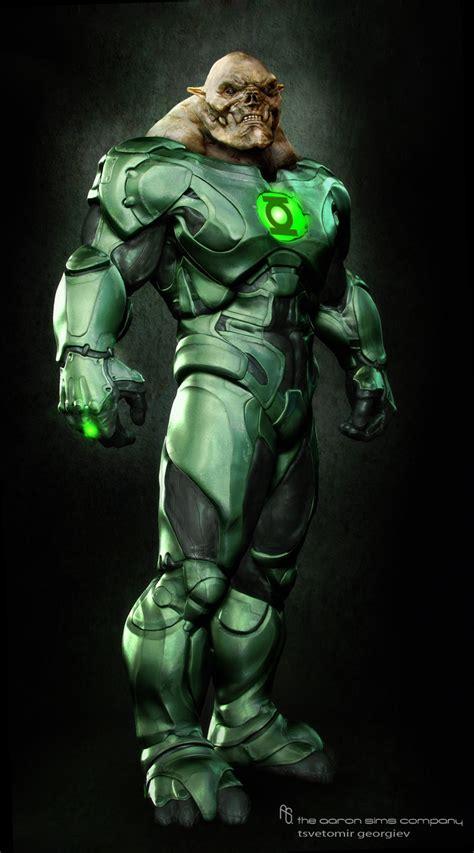 green lantern 2 date de sortie green lantern