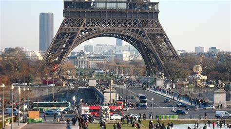 Marin Girl In Paris