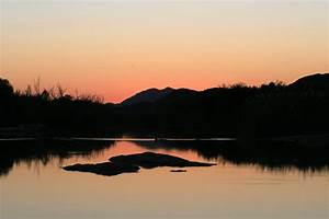 Wild Africa Travel: Orange River