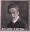 Benjamin Ray Redman (1896-1961) - Find A Grave Memorial