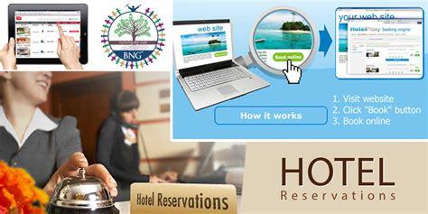 Hotel Reservation & Crs » Bng Hotel Management Kolkata