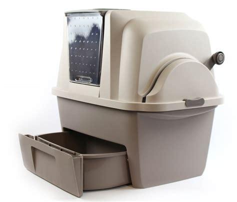 maison de toilette smartsift maison de toilette smartsift auto nettoyante pour chat bac et maison de toilette