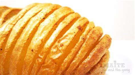 pomme de terre 224 la su 233 doise au four paperblog