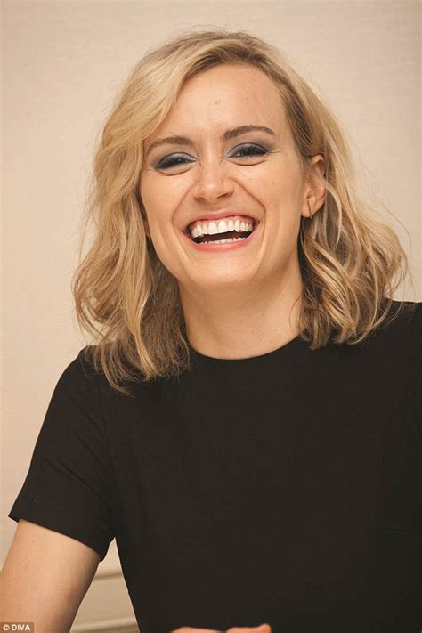 Orange is the New Black's Taylor Schilling says she can ...