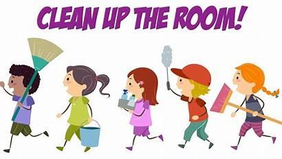 Clean Song Kindergarten Transition Preschool Cleaning Songs