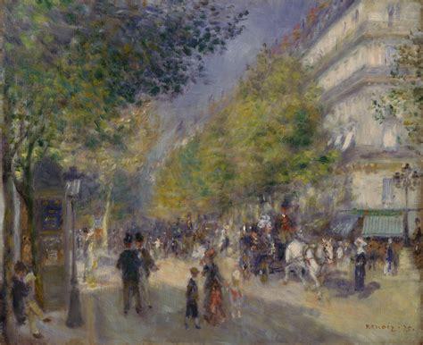 Pierre-auguste Renoir, French