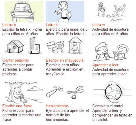 actividades para estimular el aprendizaje de la lectoescritura desarrollo de habilidades