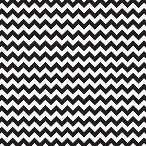 Cheveron Wallpaper Black And White