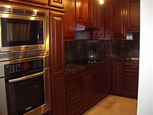 kitchen cabinets in southern california c and l designs With staining kitchen cabinets