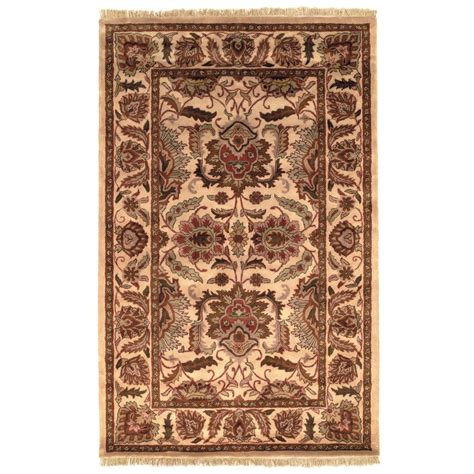 5 8 Area Rugs by Safavieh Classic 5 Ft X 8 Ft Area Rug Cl239a 5