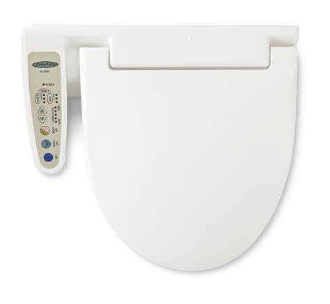 Bidet Toilet Seat Sale by On Sale Hometech Hi 3000 Bidet Toilet Seat Bidet Toilet