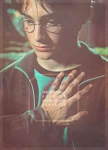 The ones that l... Sirius Azkaban Quotes