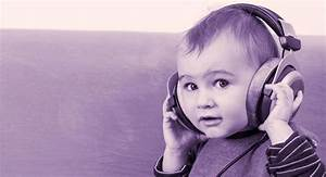 Música clásica para bebés, efecto Mozart
