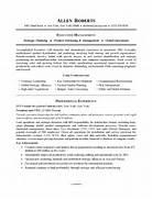 Executive CEO Sample Resume Administrative Assistant Sample Resume Sample Resume 85 FREE Sample Resumes By EasyJob Sample Resume Pics Photos Resume Sample Free Resume Template Resume Samples Resume