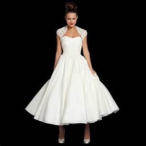wedding dresses 195039s vintage style With wedding dresses retro style