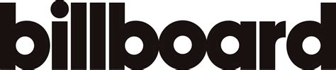 Billboard Magazine Logo filebillboard logosvg wikimedia commons 1280 x 270 · png