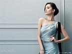 Liu Bili Aka Mandy Lieu - Chinese Celebrities   Stay 4 Reasons