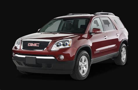 gmc acadia owners manual owners manual usa